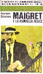 Maigret e la famiglia felice di Georges Simenon
